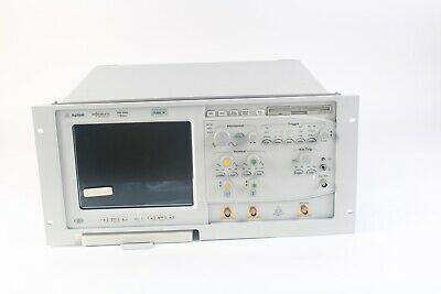 Hp Agilent Infiniium 54810a 500mhz 1gsas Digital Storage Oscilloscope
