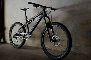 Liteville MK11_ 160mm Dual Suspension Mountain Bike Edgecliff Eastern Suburbs Preview