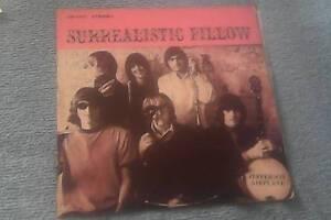 Vinyl LP Record Jefferson Airplane Surrealistic Pillow City Beach Cambridge Area Preview