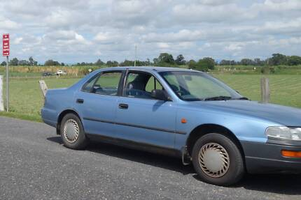 1994 Toyota Camry Used, Road-Worthy, Runs Great!