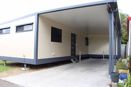 3 Bedroom Moveable Home For Sale