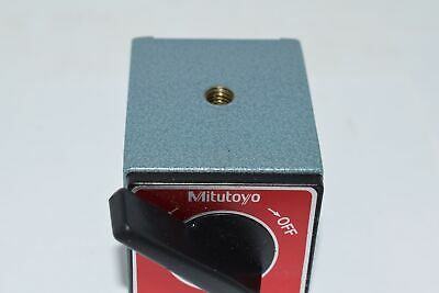 Mitutoyo 7011sn Magnetic Base Onoff