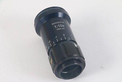 Sill Optics S6ass0815126 110x 1064 Nm Beam Expander