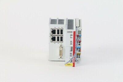 Beckhoff Cx9020 Plc - Cx9020-0111 Twincat