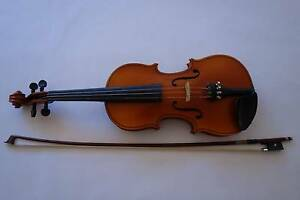 3/4 violin Inglewood Stirling Area Preview