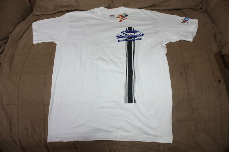 Nothing Else is a Pepsi Authentic XL T Shirt With General Cinema Tag Exclusive