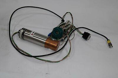 Bicron 1.25msw1.221.5c-x Scintillation Gamma Radiation Detector Wallac Lkb 1277