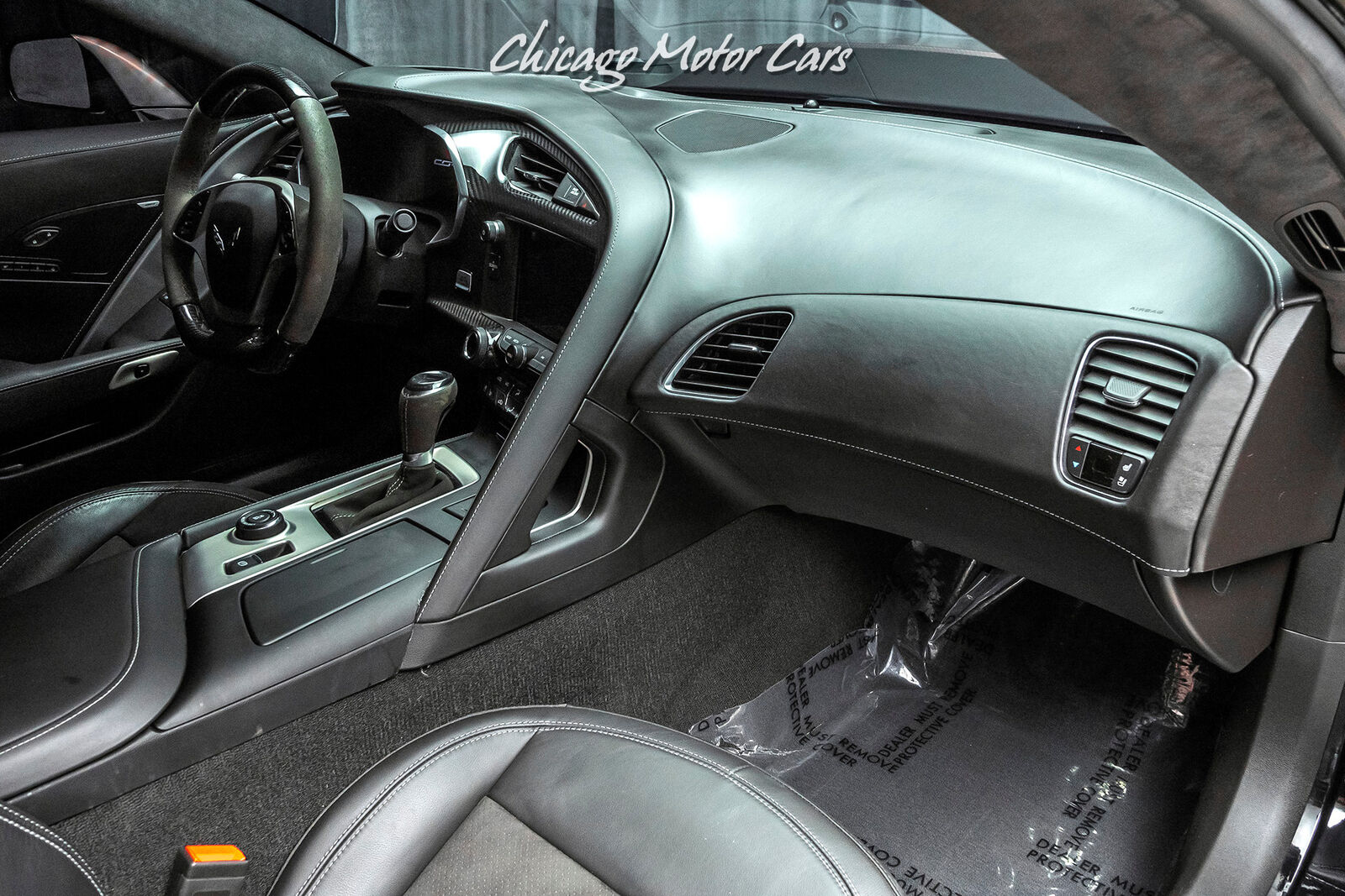 2019 Black Chevrolet Corvette ZR1  | C7 Corvette Photo 10