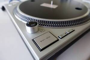 Technics SL-1200 MK5 Turntable Dee Why Manly Area Preview