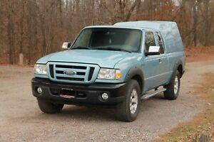 2008 Ford Ranger XLT V6 | 4x4 |  Power Windows | CERTIFIED