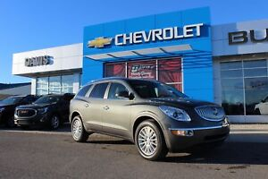 2011 Buick Enclave CXL GREAT FAMILY VEHICLE, SEATS 7