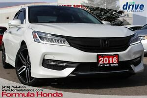 2016 Honda Accord Touring V6
