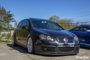 2007 Bagged Gti **REDUCED**