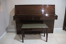 BEALE UPRIGHT PIANO Springfield Lakes Ipswich City Preview