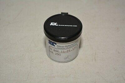 Silicon Detector Corp Sd-444-11-21-171 Pin Photodiode