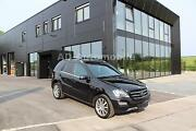Mercedes-Benz ML 350 CDI Grand Edition Aut Leder Navi Xenon