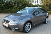 Seat Leon ST Style Navi /Panorama/Glasschiebedach