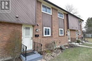 #21 -64 FORSTER ST St. Catharines, Ontario