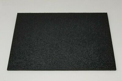 Abs Plastic Sheets One Side Has Texture 6 X 8 X 532 .160 Hobby Rc Auto