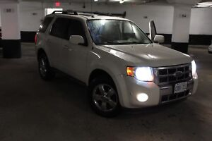 2010 Ford Escape Limited V6 AWD
