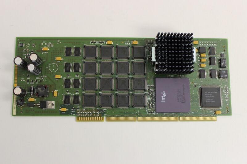 NCR 530-0041043  3415 SINGLE CPU PROCESSOR BOARD PBA 641365-002