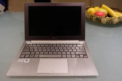 ASUS Zenbook UX21E (11')