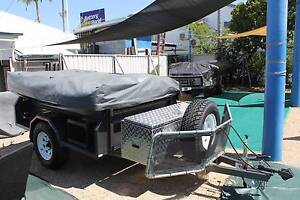 Castaway Campers from $39p.w. No more to pay no hidden costs Rockhampton Rockhampton City Preview