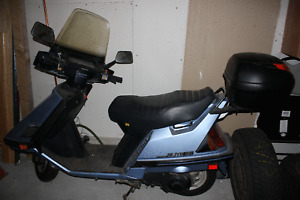 Scooter Honda Elite 150cc 86