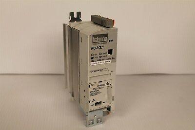 Brabender Technologie E82ev751 2c200 Inverter