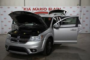 2011 Dodge Journey SXT *A/C*CRUSE*TOIT*