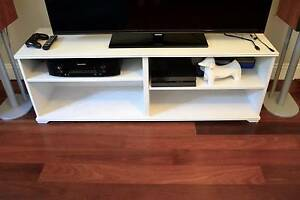 IKEA TV STORAGE UNIT / BENCH Annandale Leichhardt Area Preview