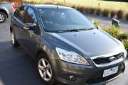 Ford Focus 2010 LX Lysterfield Yarra Ranges Preview