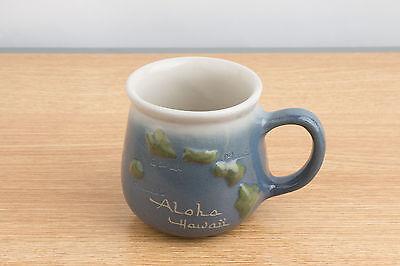 K & S Hawaiian Creations Hand Crafted Islands Mug - Cup