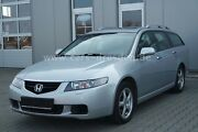 Honda Accord Tourer 2.2 i-CTDi Executive XENON*NAVI