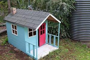 Kids Cubby House Emerald Cardinia Area Preview