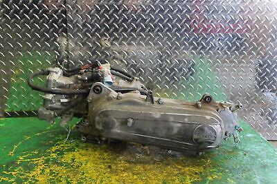 2016 HONDA RUCKUS 50 NPS50 ENGINE MOTOR 2,146 MILES RUNNING VIDEO