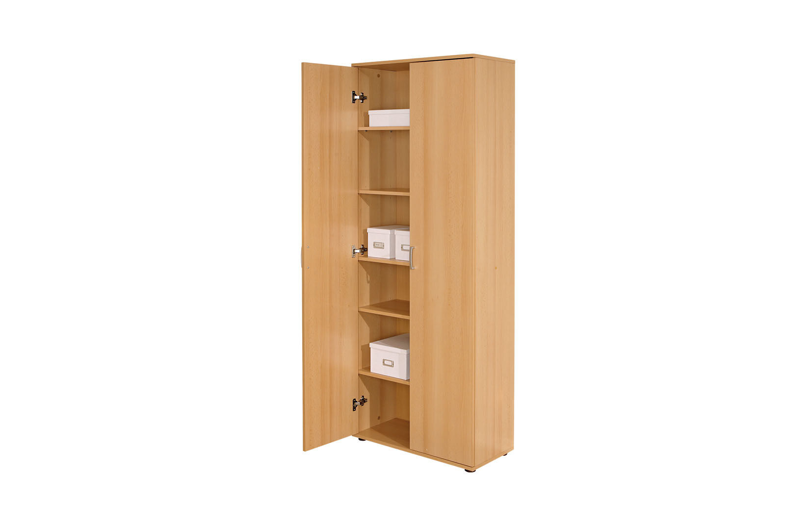 schrank aktenschrank buche b roschrank b ro mehrzweckschrank 2 t rig 5 b den neu eur 119 85. Black Bedroom Furniture Sets. Home Design Ideas