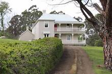 3 bedrooms available in ex.Boarding house Geeveston Huon Valley Preview