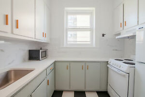 Concordia - Furnished 3 bedroom apartment - Shaughnessy Village