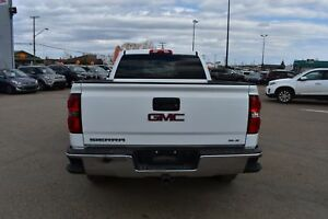 2014 GMC Sierra 1500 SLE 1 Owner - Highway Kilometers - Backu...