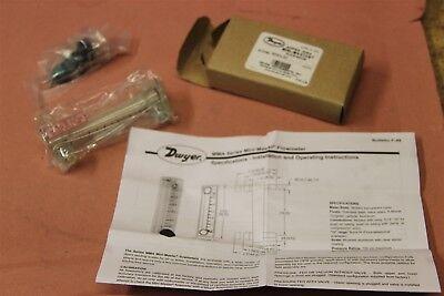 Dwyer Mini Master Flow Meter Mma-23 Ip31415 T41ab New