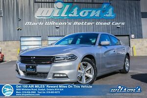 2017 Dodge Charger SXT | SUNROOF | REMOTE START | HEATED SEATS |