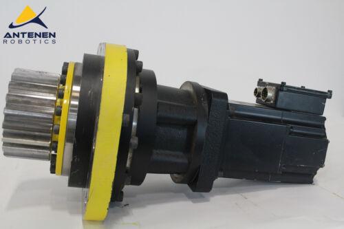 NABTESCO: RD-E CYCLOIDAL GEAR REDUCER RD-160E-171 + ABB Motor 3HEA506261-001