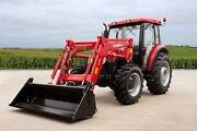 90HP 4wd tractor with loader and 4 in 1 bucket. YTOX904 BRAND NEW Pakenham Cardinia Area Preview