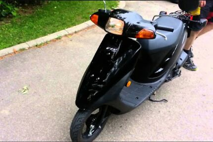 Honda Dio SK50 Scooter 50cc 49cc  Banksia Grove Wanneroo Area Preview