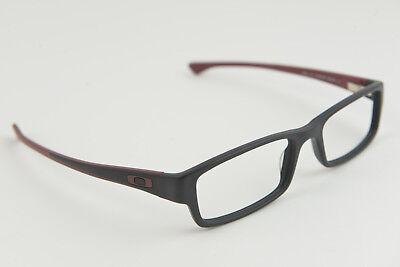 Oakley SERVO Black Brick 55-18-140 RX Prescription OX1066-0455 Frames for sale  Shipping to Canada