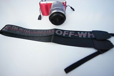Camera Strap fits cannon, sony , panasonic