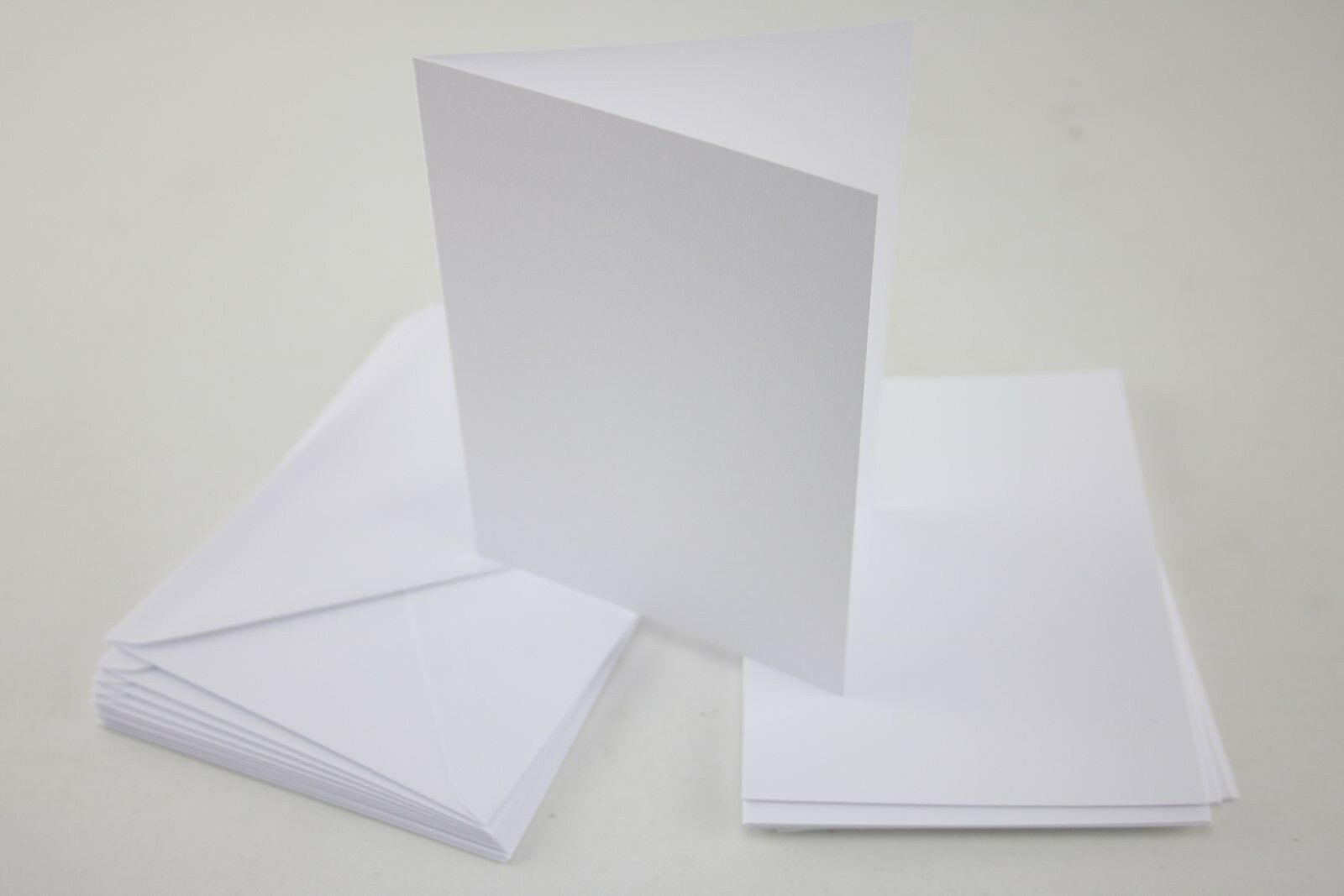 Craft Uk Blank A6 Card Making Greetings Christmas Cards