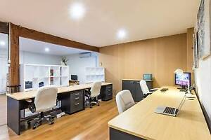 Brenchley Place - Shared Office Space **PRAHRAN VIC** Prahran Stonnington Area Preview