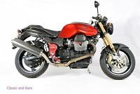 Moto Guzzi V11 Scura 2004 in stunning condition